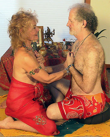 Tantra Workshop