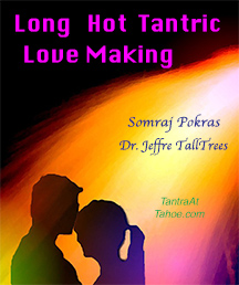 Long Hot Tantric Love Making Ebook