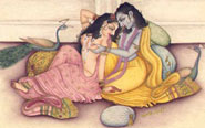Learn Supreme Bliss Tantra to improve your sex life