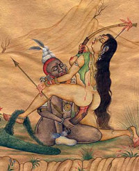 Learn Kama Sutra Tantra to improve your sex life