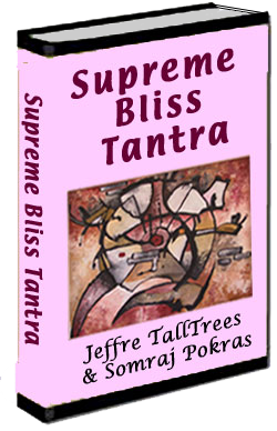 Supreme Bliss Tantra Guide To The Ecstasy Of Spiritual Sex