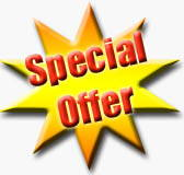 Special Aneros Offers